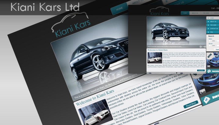 Kiani Kars Ltd