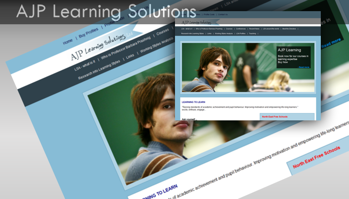 AJP Learning Solutions