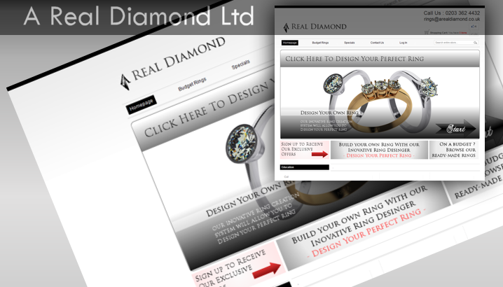 A Real Diamond Ltd