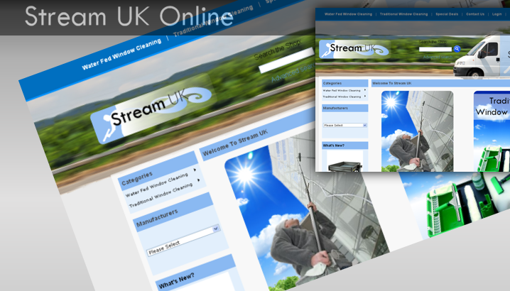 Stream UK Ltd