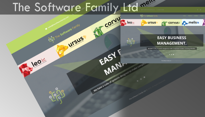 The Software Family Ltd