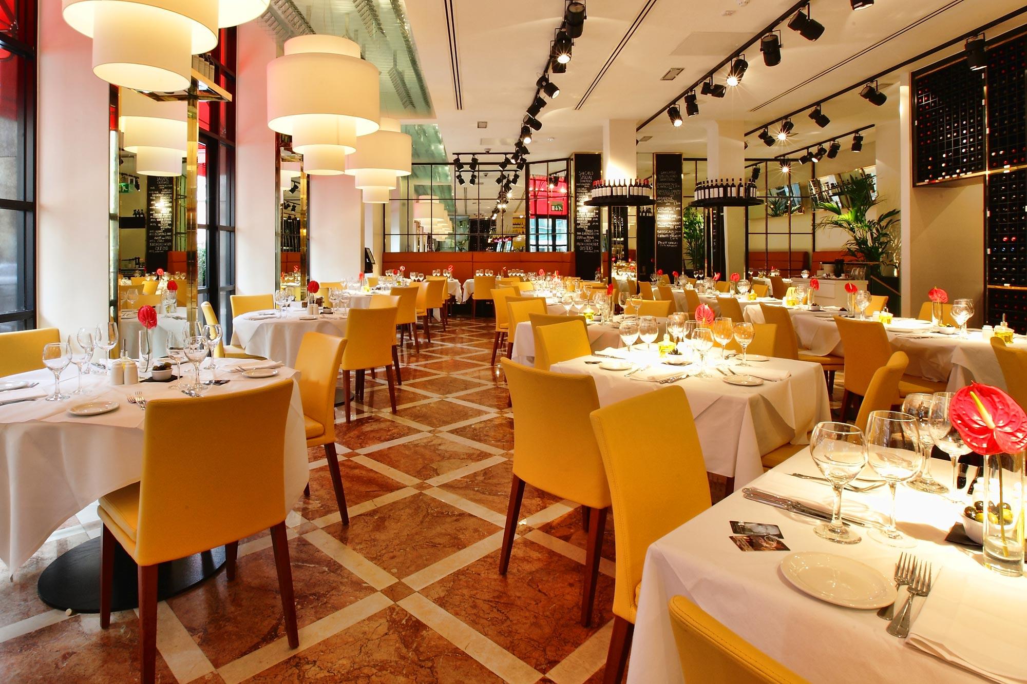 Gran Cafe London