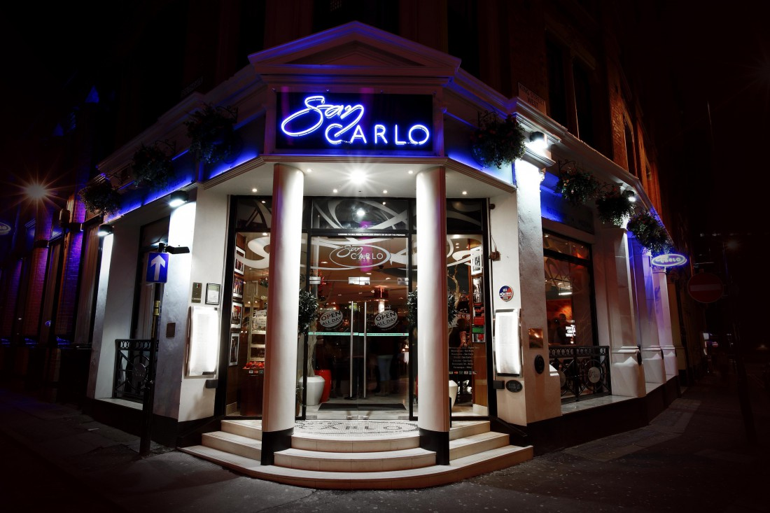 Best Italian Restaurant San Carlos