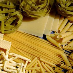 10 Different Types of Pasta and What Dishes They're Best Used For