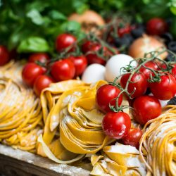 A Culinary Map Of Italy – What To Eat And Where