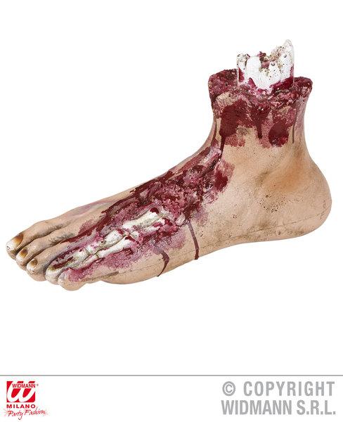 FOOT 25 cm