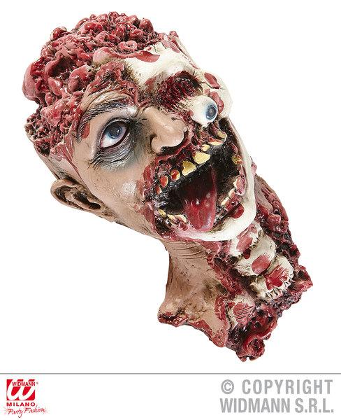 HEAD WITH NECK 33 cm