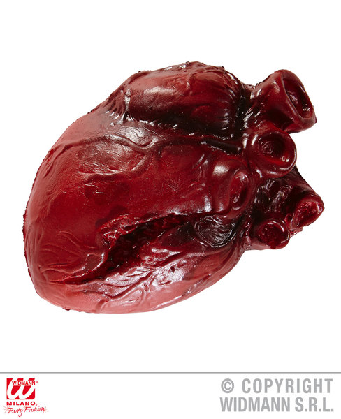 HEART 14 cm