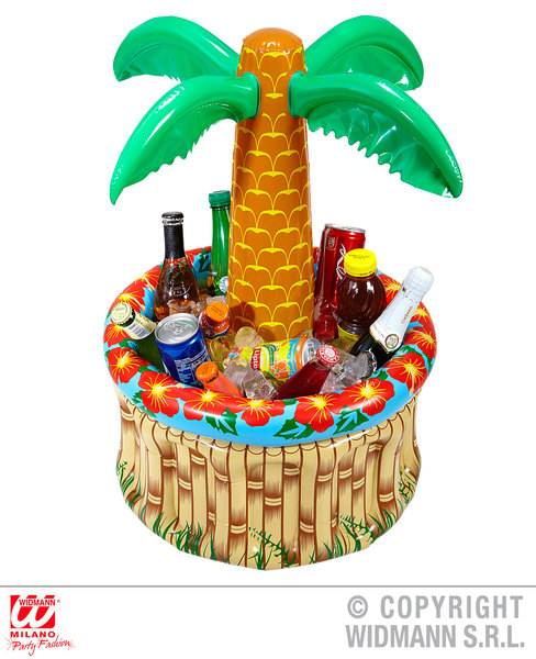 PALM TREE COOLER - H 62 CM -  57diameter
