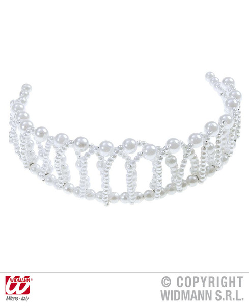 BENDABLE PEARL CROWNS