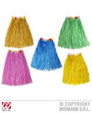 ALOHA HAWAIIAN SKIRT FLOWER BELT - 5 colours