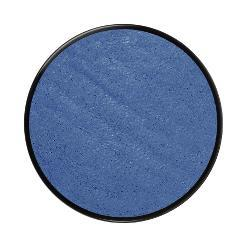 MAKEUP 18ml METALLIC ELECTRIC BLUE
