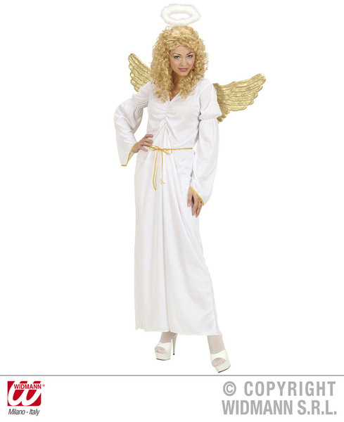 ANGEL (dress belt halo)