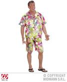 HAWAIIAN MAN (shirt shorts)