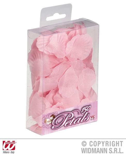 BOX OF 150 PETALS - PINK