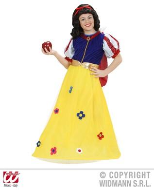 FAIRYTALE PRINCESS (dress) Childrens