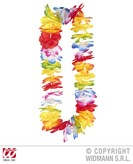 DELUXE MULTICOLOUR HAWAIIAN LEIS