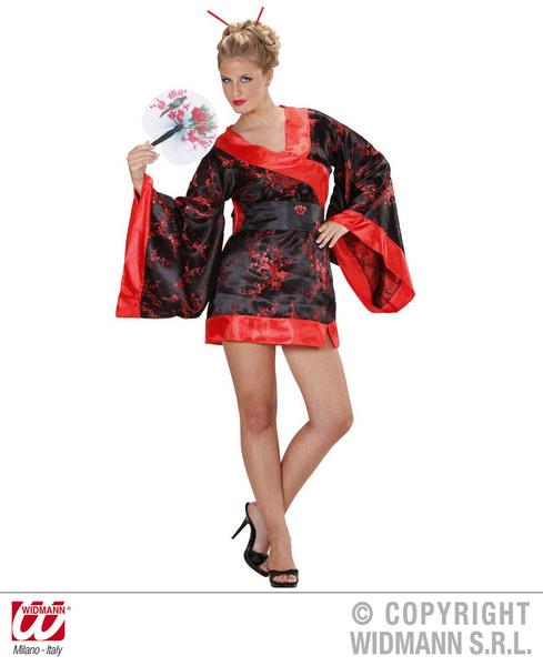 MADAME BUTTERFLY (kimono belt)