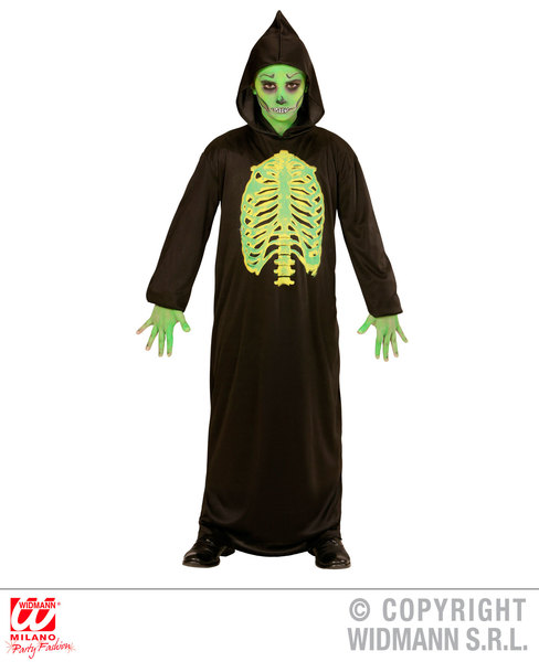 TOXIC REAPER (hooded robe) Childrens