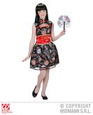 CHINA GIRL (dress) Childrens