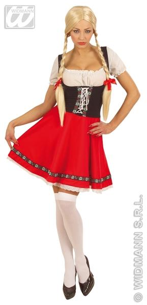 HEIDI COSTUME (dress)