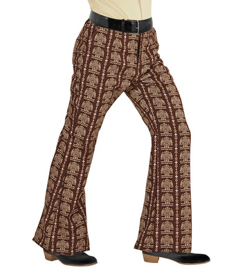 GROOVY 70'S MAN PANTS - OLD SCHOOL