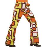 GROOVY 70'S MAN PANTS - TUBES