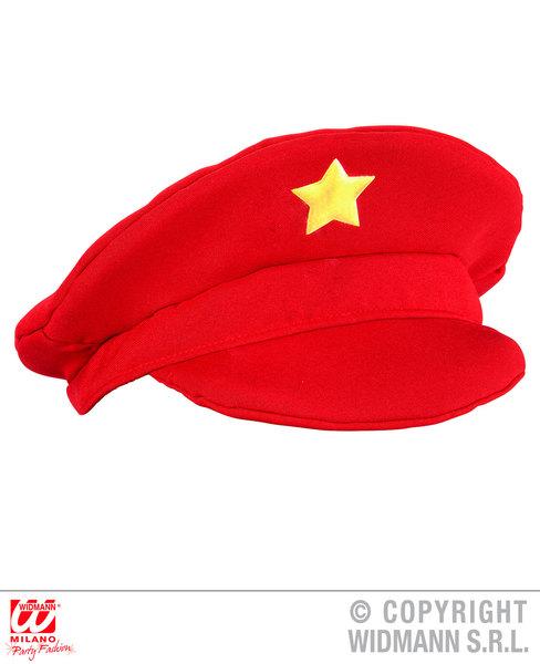 PLUMBER HAT - CHILD