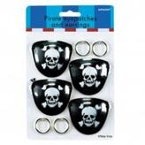 Favour Eyepatch & Earring Set