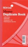 Duplicate Book Ruled Feint 8x5
