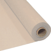 Banquet Roll Vanilla Paper 25m