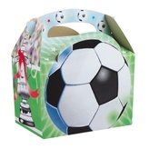 Meal Boxes Football
