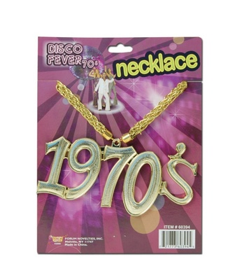 1970s Necklace