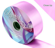 Florist Ribbon Classic Pink 50mm X 91mts