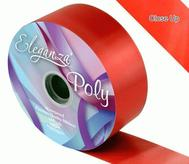 Florist Ribbon Red 50mm X 91mts