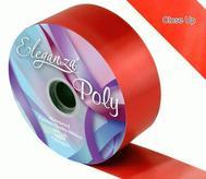 Florist Ribbon Red 50mm X 91mts