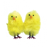 Easter Chicks 2 Xl Pack