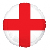 St George Foil Balloon