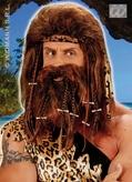 Caveman Wig & Beard
