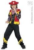 Cowboy Red Child Costume (11 13yrs)