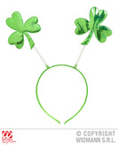 St Patrick's Day Head Boppers
