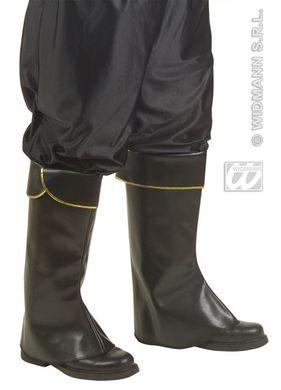 Boot Tops Leatherlook