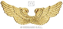 Angel Wings Gold