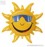 Inflatable Sun 60cm
