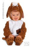 Baby Cutie Dog Child Costume (1 2yrs)