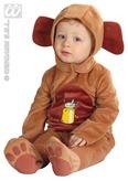 Baby Cutie Bear Child Costume (1 2yrs)
