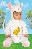 Baby Cutie Mouse Child Costume (1 2yrs)