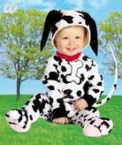 Baby Cutie Dalmation Child Costume (1 2yrs)