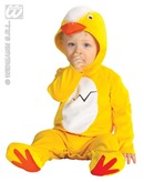 Baby Cutie Chick Child Costume