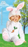 Baby Cutie Bunny Child Costume (1 2yrs)